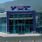 Intersport XL, Saalfelden, 2007